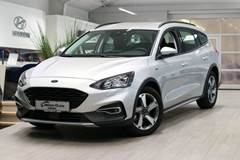 Ford Focus EcoBlue Active stc. 1,5