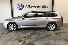 VW Passat TSi 150 Business+ Variant DSG 1,5