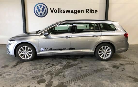 VW Passat TSi 150 Business+ Variant DSG 1,5