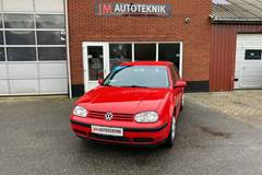 VW Golf IV SDi 1,9