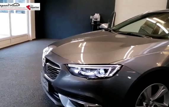 Opel Insignia 1,6 T 200 Dynamic ST