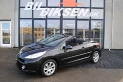 Peugeot 207 1,6 CC