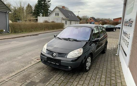 Renault Grand Scenic II 1,9 dCi Authentique Family