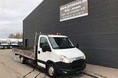 Iveco Daily 2,3 35S15/, 6-g  Ladv./Chas.