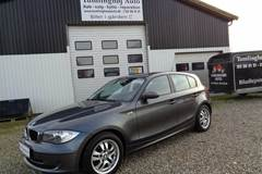 BMW 120i 2,0 Advantage