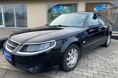 Saab 9-5 2,0 t Linear Sport Hirsch