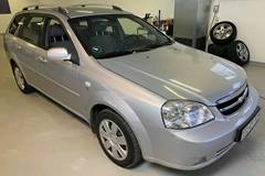 Chevrolet Nubira 1,8 CDX stc. aut.