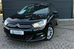 Citroën C4 1,6 e-HDi 115 Seduction