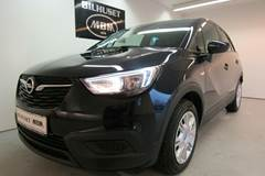Opel Crossland X 1,2 Enjoy