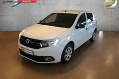 Dacia Sandero 0,9 TCe 90 Ambiance Easy-R Van