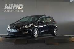 Kia Ceed 1,6 CRDi 128 Premium