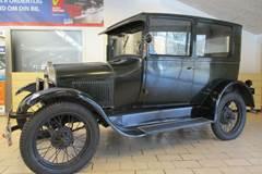 Ford T 2,9 Tudor