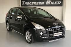 Peugeot 3008 1,6 THP 150 Premium