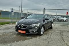Renault Megane IV 1,5 dCi 110 Zen ST