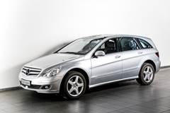 Mercedes R500 5,0 aut. 4-M