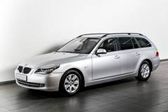 BMW 520d 2,0 Touring Steptr.