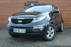 Kia Sportage 1,6 GDi Style+