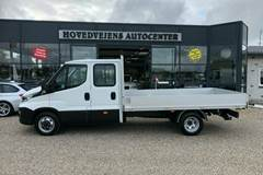 Iveco Daily 3,0 35C18 Db.Cab