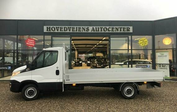 Iveco Daily 2,3 35S16 4100mm Lad AG8