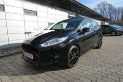 Ford Fiesta 1,0 SCTi 140 Black Edition
