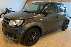 Suzuki Ignis 1,2 Dualjet Active