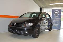 VW Golf Plus 1,9 TDi Comfortline