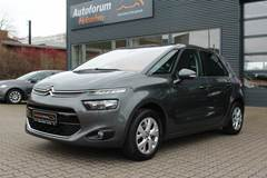 Citroën C4 Picasso 1,6 BlueHDi 120 Intensive EAT6