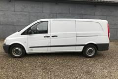 Mercedes Vito 113 2,2 CDi Standard XL