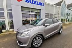 Suzuki Baleno 1,2 Dualjet Hybrid Exclusive Xtra