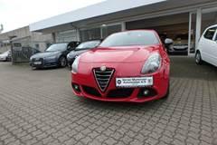 Alfa Romeo Giulietta 1,4 M-Air 150 Sprint