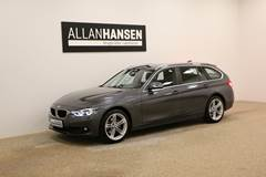 BMW 320i 2,0 Touring Executive aut.