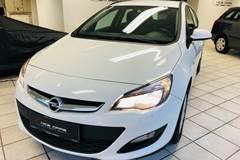 Opel Astra 1,4 100 Sport ST