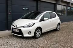 Toyota Yaris 1,5 Hybrid H2 Style Touch CVT