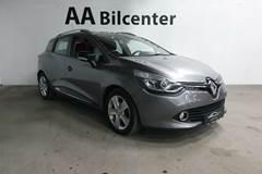 Renault Clio IV 1,5 dCi 90 Dynamique ST