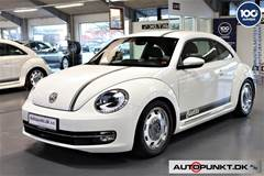 VW The Beetle 1,2 TSi 105 Design