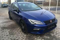Seat Leon 2,0 TSi 300 Cupra ST DSG 4x4
