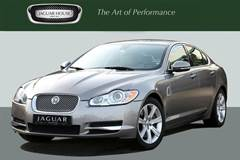 Jaguar XF 3,0 D Luxury aut.