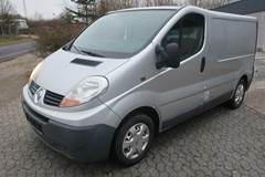 Renault Trafic T27 2,0 dCi 115 L1H1