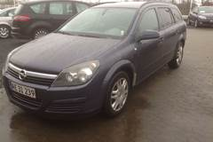Opel Astra 1,6 16V Limited Twinport