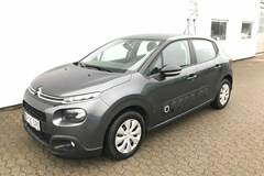 Citroën C3 1,6 BlueHDi 75 Cool