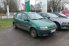 Fiat Punto 1,2