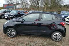 Hyundai i10 1,0 Access ECO