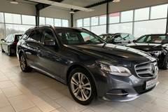 Mercedes E250 2,2 BlueTEC Avantgarde stc aut 4-M