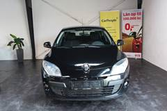 Renault Megane III 1,5 dCi 90 Authentique