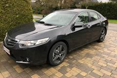 Honda Accord 2,4 Executive aut.