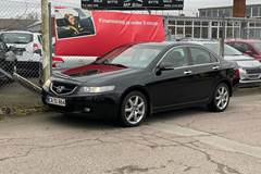 Honda Accord Executive aut.