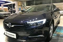 Opel Insignia 1,5 T 165 Dynamic GS