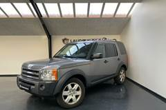 Land Rover Discovery 3 2,7 TDV6 HSE aut. 7prs