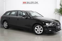 Audi A4 2,0 TDi 136 Ultra Avant