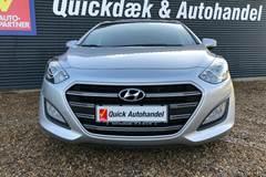 Hyundai i30 1,6 CRDi 110 EM-Edition CW